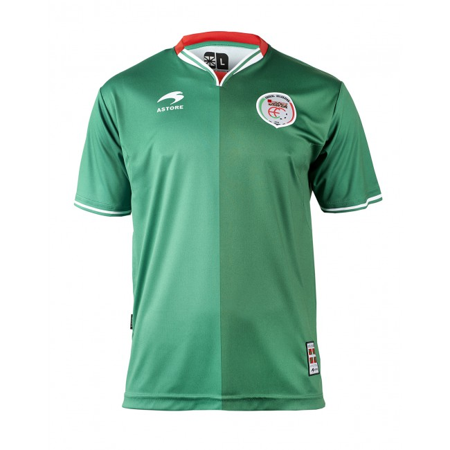 Image of   Basque Country home jersey 2014/16-L
