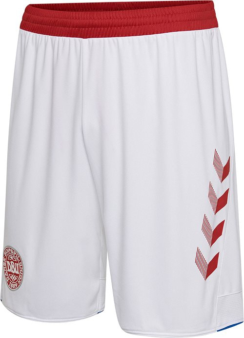 Denmark home shorts World Cup 2018-M