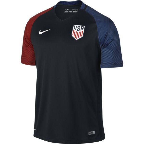 Image of   USA ude trøje 2016-XXL