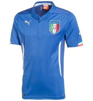 Image of   Italien hjemme trøje børn-164
