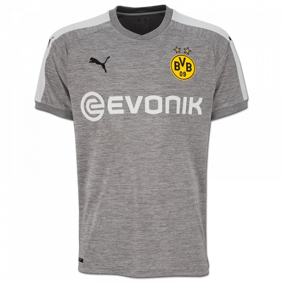 Image of   Dortmund third jersey 2017/18-L