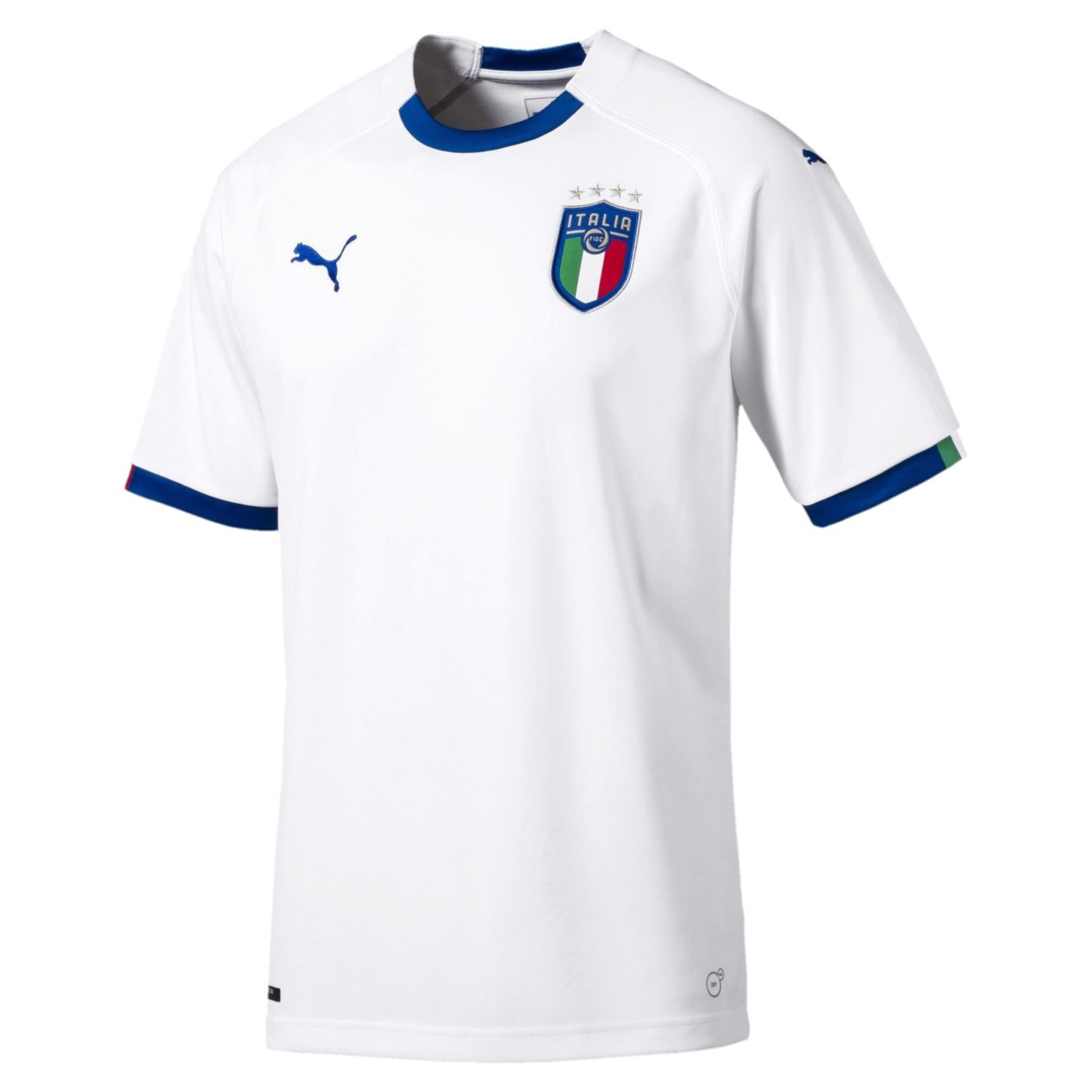 Image of   Italy away jersey 2018-XXL