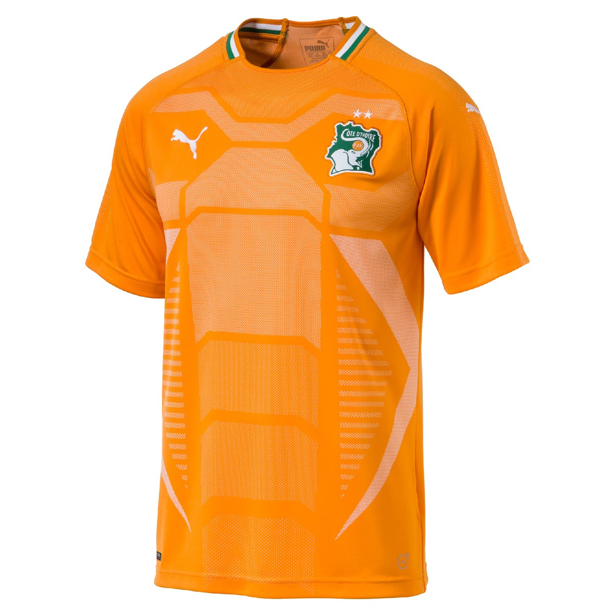 Ivory Coast home jersey 2018-XL