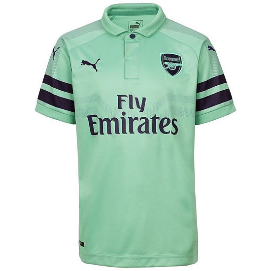 Image of   Arsenal third jersey 2018/19 - youth-140 | YM