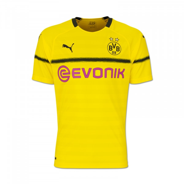 Dortmund home jersey CL 2018/19-XL