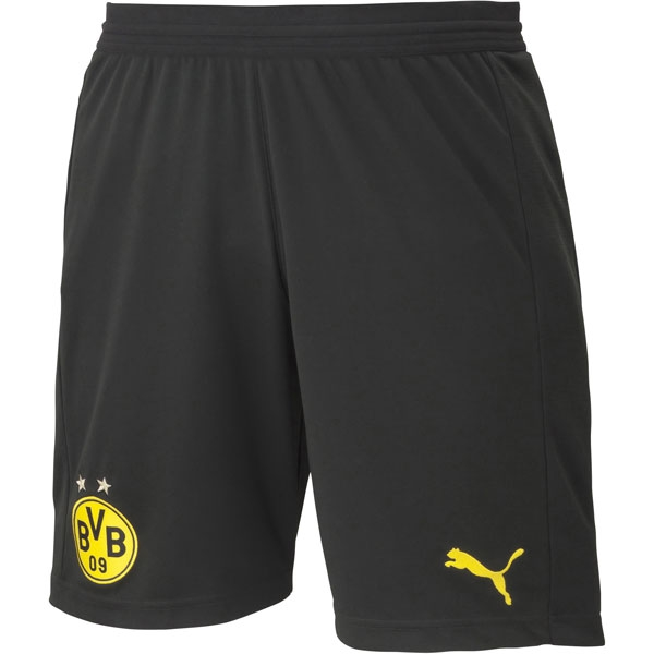 Dortmund home shorts 2018/19 - youth-128 | YS