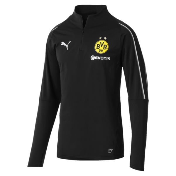 Dortmund training top 1/4 length 2018/19-M