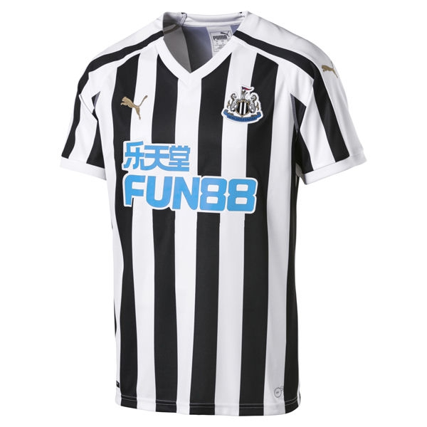 Newcastle home jersey 2018/19-XL