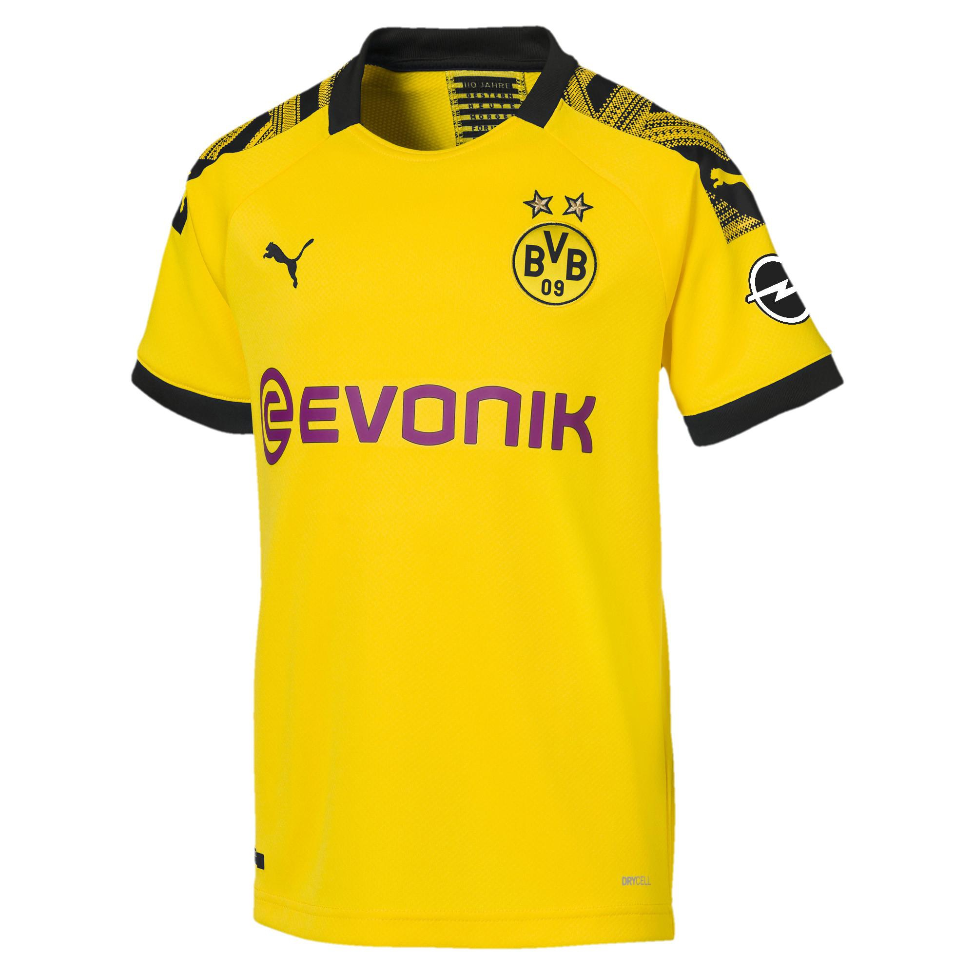 Image of   Dortmund home jersey 2019/20 - youth-140 | YM