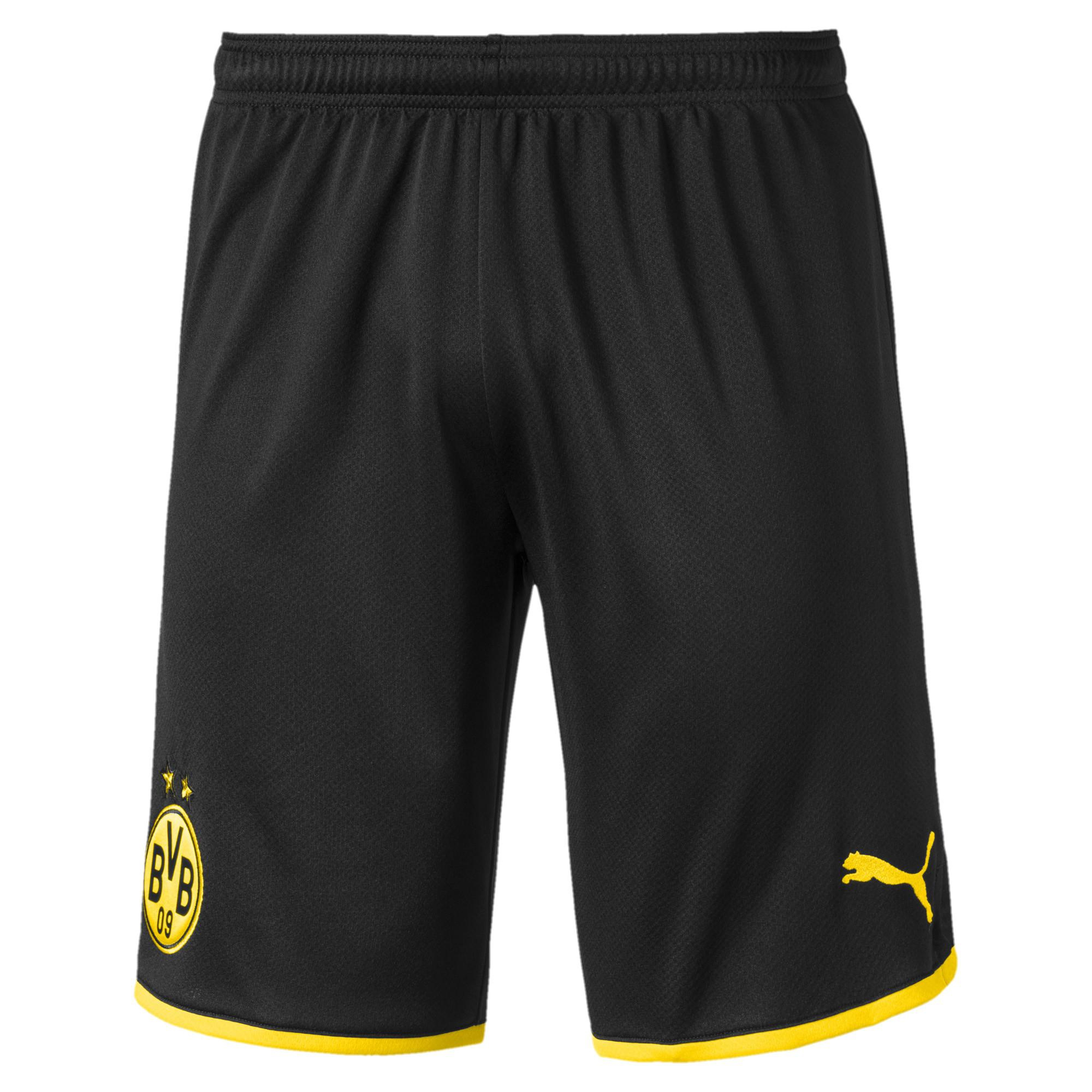 Image of   Dortmund home shorts 2019/20 - youth-128