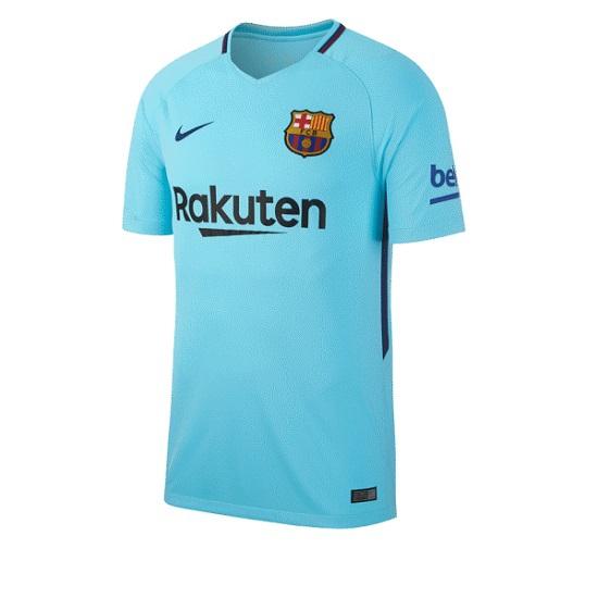 FC Barcelona away jersey 2017/18-L