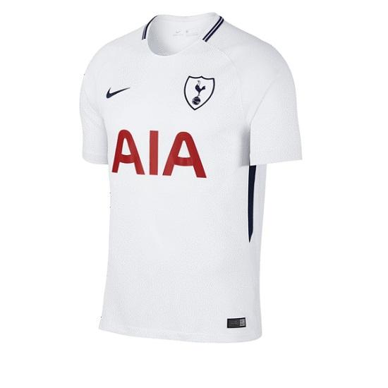 Tottenham home jersey 2017/18-XXL