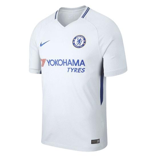 Chelsea away jersey 2017/18-L
