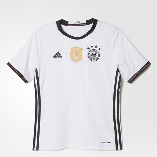 Image of   DFB hjemme trøje-164