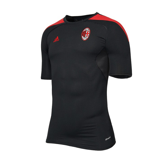 Image of   AC Milan compression jersey TF 2015/16-M