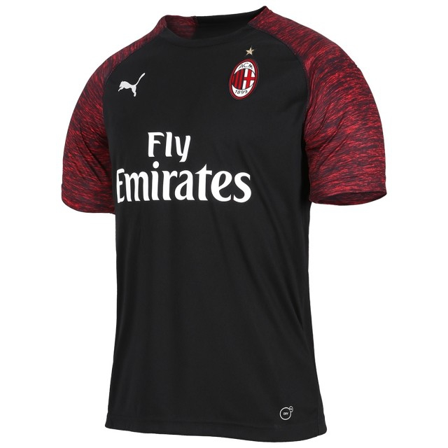 Image of   AC Milan third jersey 2018/19-L