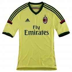 Image of   AC Milan 3. trøje 2014/15 - børn-164