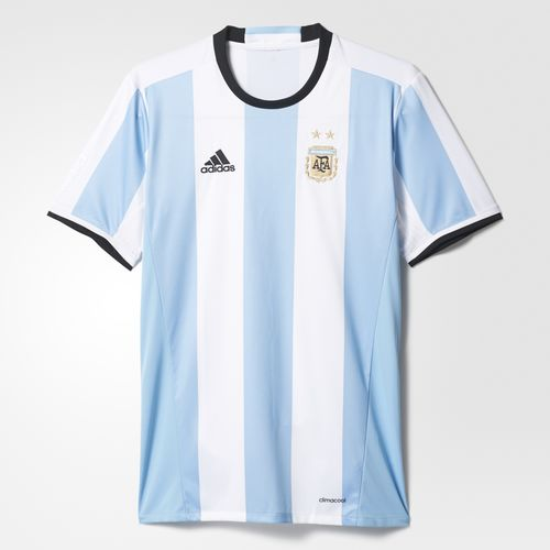Image of   Argentina home jersey 2016-XXL