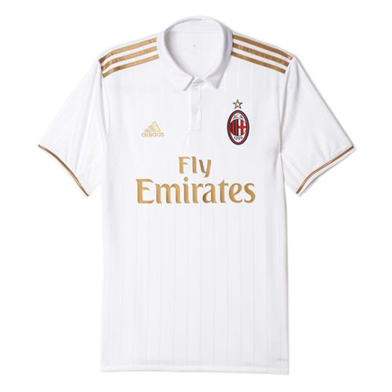 Image of   AC Milan away jersey 2016/17-M