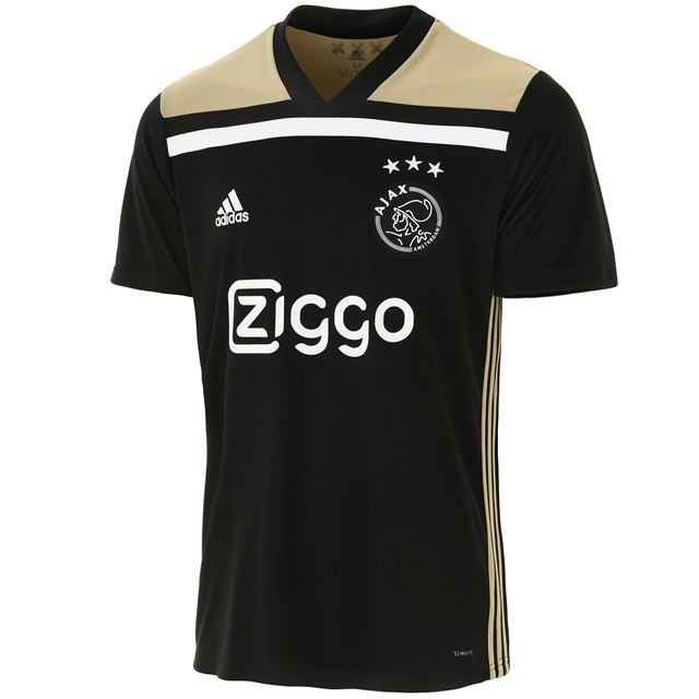 Image of   Ajax away jersey 2018/19-L