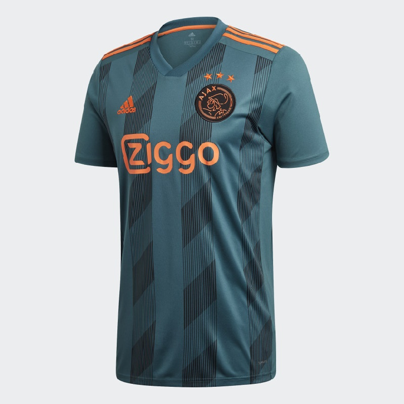 Image of Ajax away jersey 2019/20-M