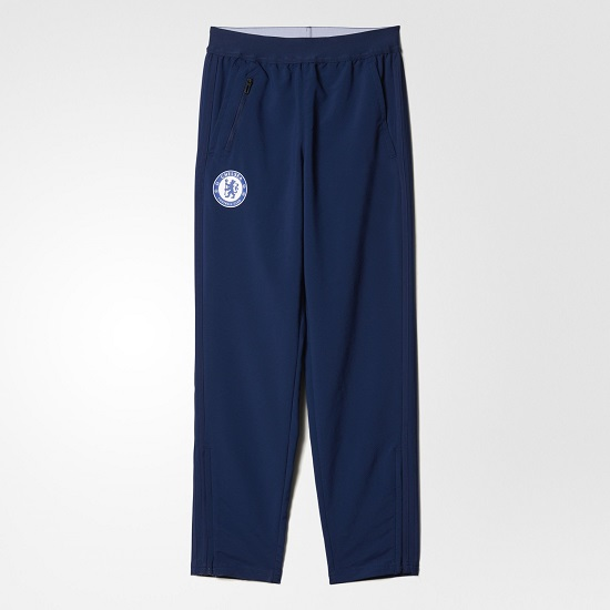 Image of   adidas CFC EU PRE PNTY - Hose Chelsea FC - Junge, Blau, 164