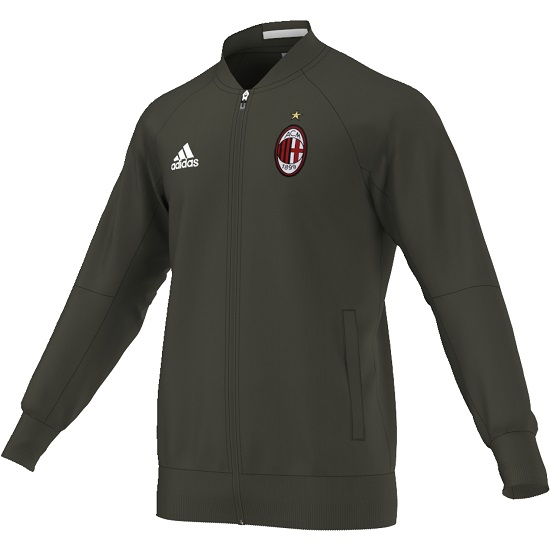 Image of   AC Milan anthem jacket 2016/17-M