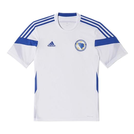 Image of   Bosnia away jersey 2016-L