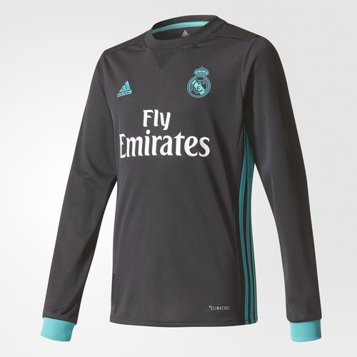 Image of   Real Madrid ude trøje LS-164