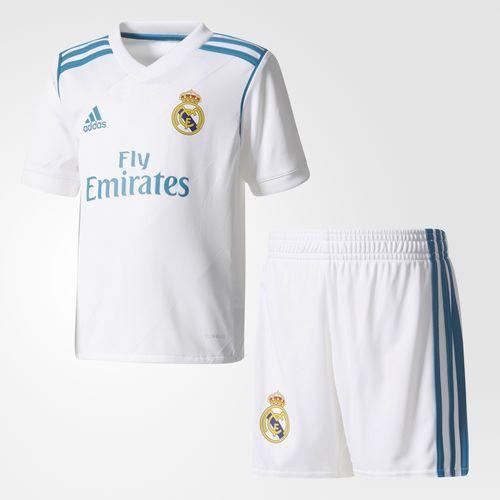 Real Madrid sæt