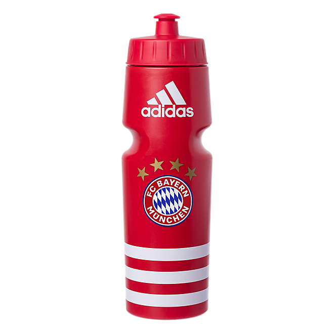 FC Bayern München water bottle 2018/19-one-size