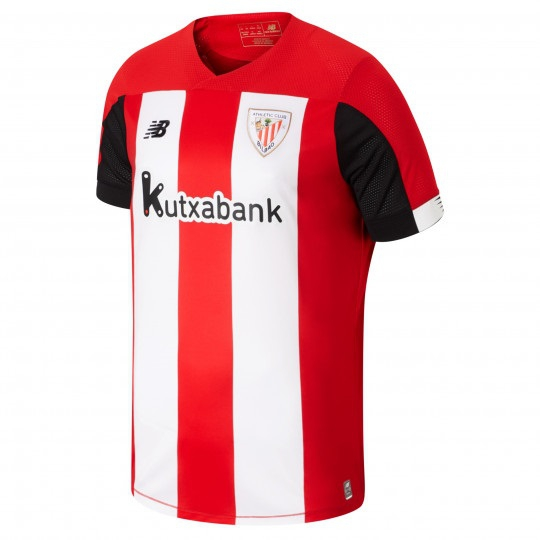 Image of Athletic Bilbao home jersey 2019/20-L