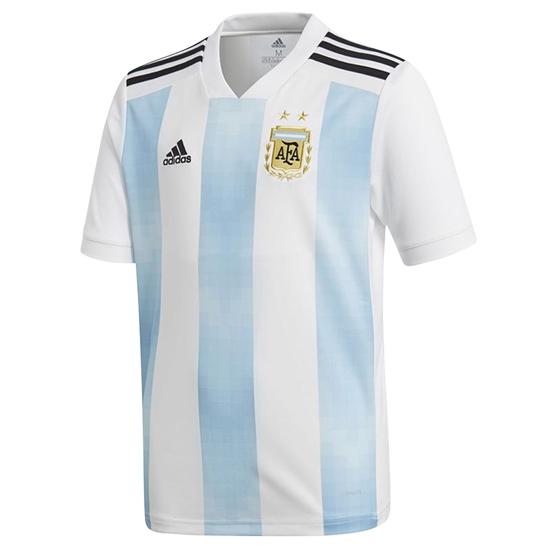 Image of   Argentina hjemme trøje - 164