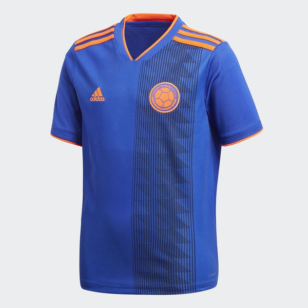 Image of   Colombia away jersey World Cup 2018 - youth-164