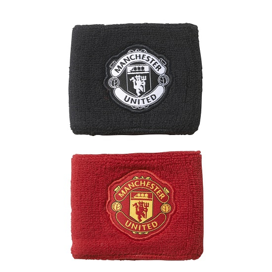Image of   Manchester United wrist bands 2017/18-one-size