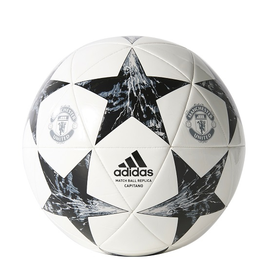 Image of   Manchester United replica ball 2017/18-5