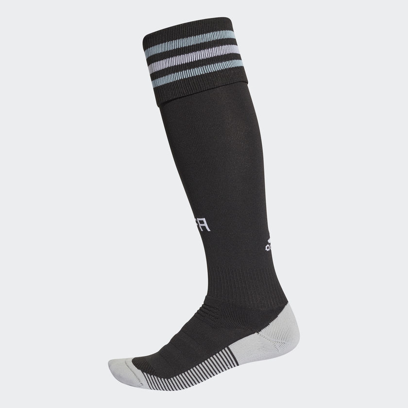 Image of Argentina away socks 2018 - youth, adult-0 | 31-33