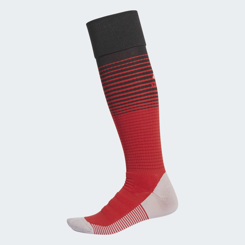 Image of   Manchester United home socks 2018/19-2 | 37-39