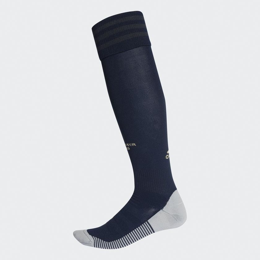 Image of   Manchester United third socks 2018/19-1   34-36