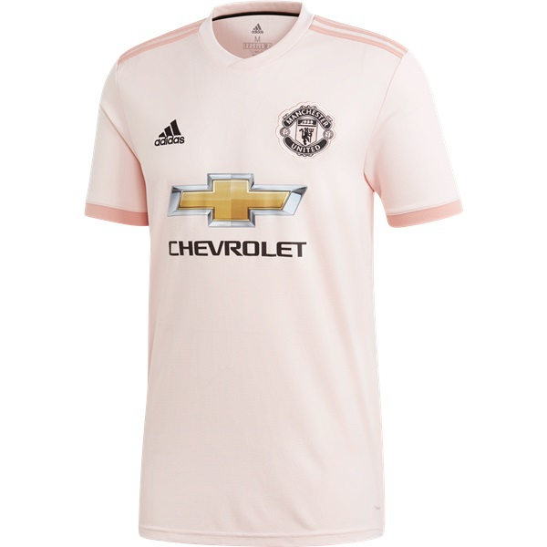 Image of   Manchester United away jersey 2018/19-M