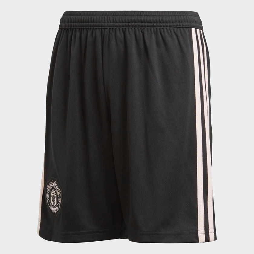 Image of   Manchester United away shorts 2018/19 - youth-128