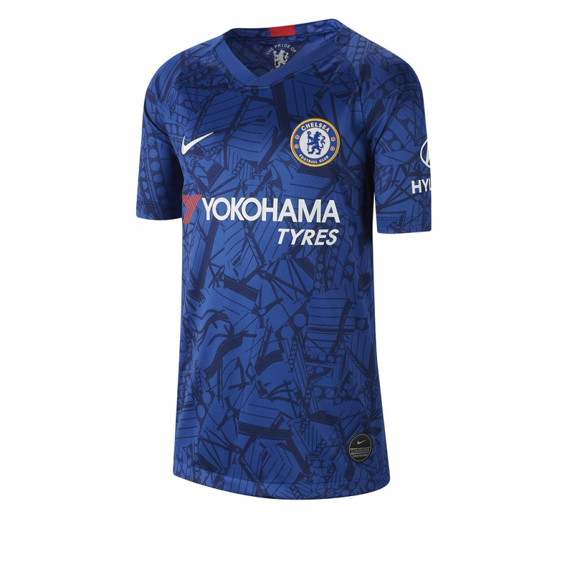 Image of Chelsea home jersey 2019/20 - youth-YL | 147-158