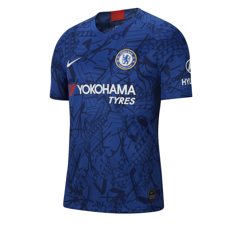 Image of Chelsea home jersey 2019/20-L