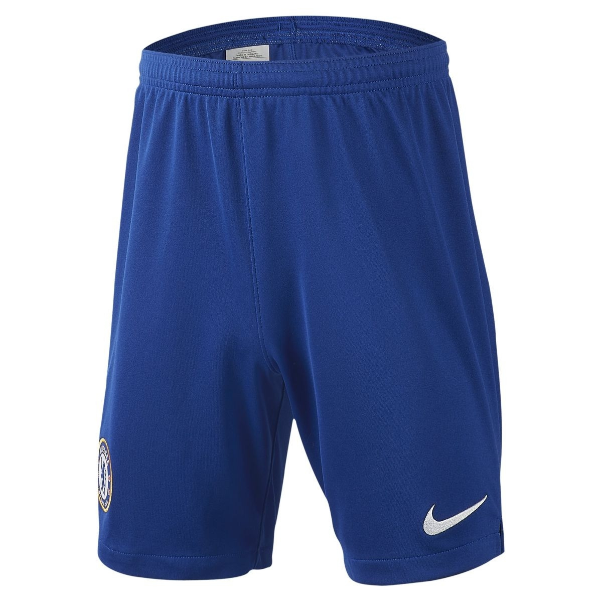 Image of Chelsea home shorts 2019/20 - youth-YM | 137-147
