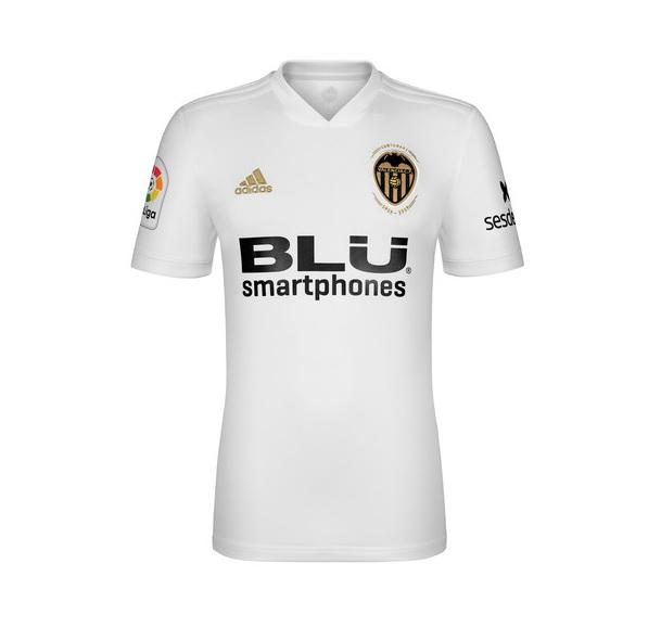 Valencia home jersey 2018/19-L