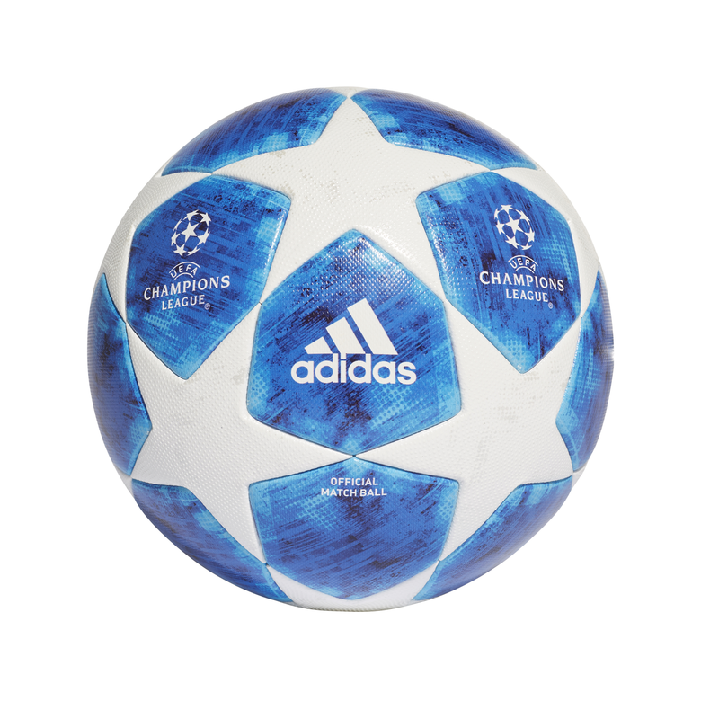 UCL official match ball 2018-5