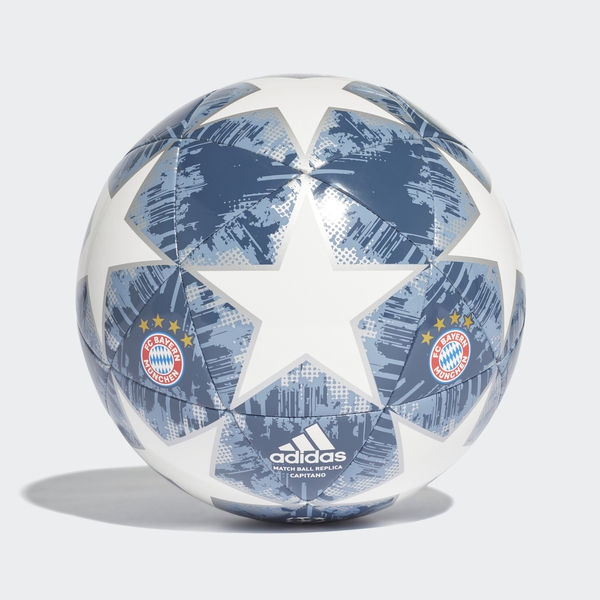 FCB Champions League 2018/19 replica ball-4