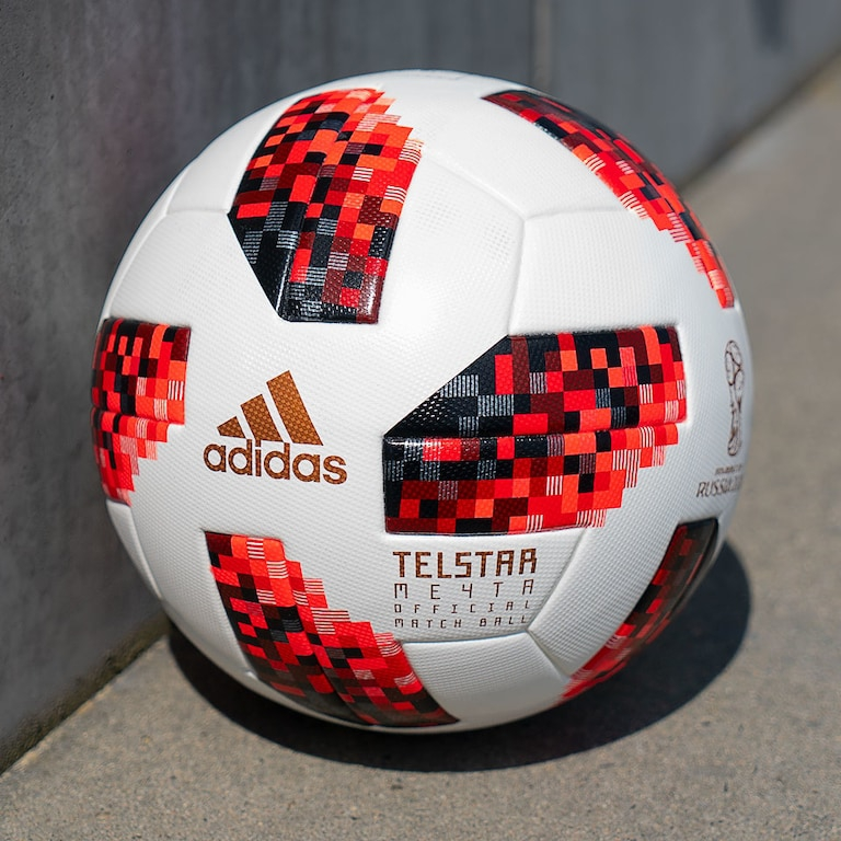 FIFA World Cup 2018 official match ball - Knock Out-5