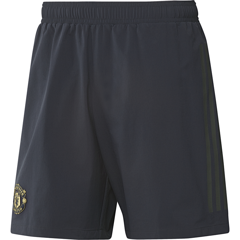 Image of Manchester United UCL training shorts 2018/19-M