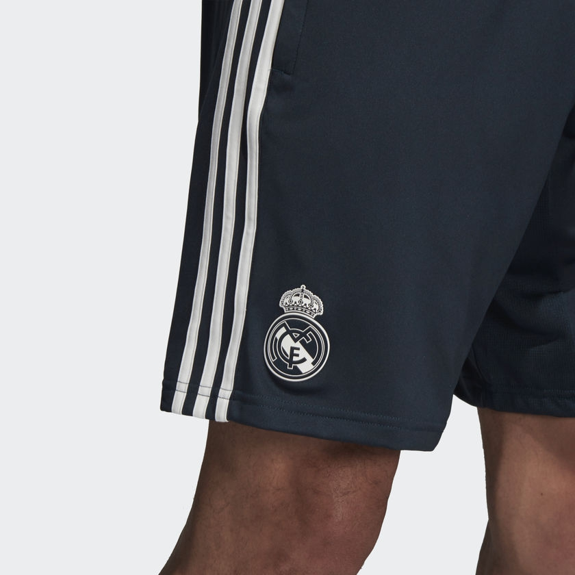 Image of   Real Madrid training shorts 2018/19-S